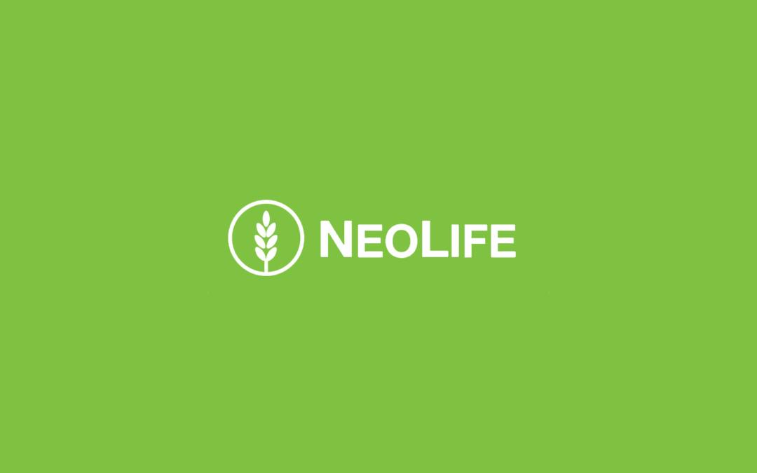 Neolife World Team Placing